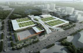 晋江国际会展中心特色场地