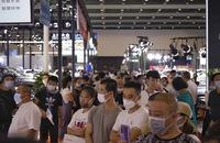 车展快讯|本届泉州国际车展,疫情防控这么做