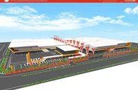 卖砖/板的福建人都来晋江国际会展中心,你还不来!